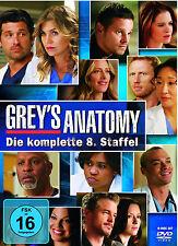 Grey's Anatomy - SAISON 8  Neuf #