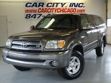 Toyota: Tundra SR5 Extended Cab Pickup 4-Door