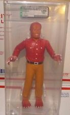 """1986 IMPERIAL TOY MONSTER 7.5"""" THE WOLFMAN AFA GRADED UNCIRCULATED 85 NM"""