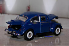 1967 67 VOLKSWAGEN BEETLE VW BUG 1/64 SCALE DIECAST COLLECTIBLE DIORAMA MODEL