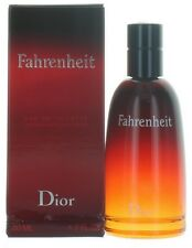 Fahrenheit by Christian Dior for Men EDT Cologne Spray 1.7 oz.-Damaged Box