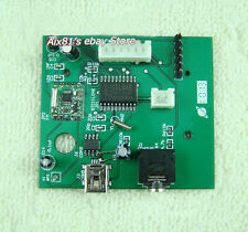 Stereo FM Sendemodul Phase-locked Loop Digital Wireless Radio Module MCU