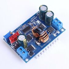 5-32V To 1.25-20V 5A DC-DC Automatic Step-Up/Down Boost Buck Converter Module