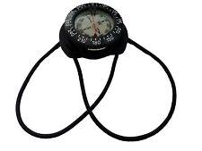 Polaris Bungee Tauchkompass mit Befestigungsbändern NEU vom Fachhandel !!!