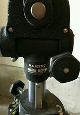large format camera tripod Majestic