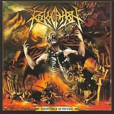 Existence Is Futile by Revocation (CD, Oct-2009, Relapse Records (USA))