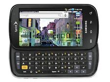SPRINT  SAMSUNG EPIC D700 GALAXY S 4G ANDROID KEYBOARD+TOUCHSCREEN A465 KEYPADS