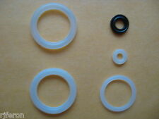Crosman 600 677 CO2 Pistol URETHANE Seal Reseal Kit - Exploded View Parts List
