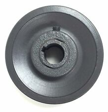"""Browning 1VL40 3/4"""" Variable Pitch Sheave Finished Bore 0.75"""" I.D 3.75"""" O.D"""