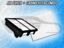 AIR FILTER CABIN FILTER COMBO FOR 2009 2010 2011 2012 2013 2014 HONDA FIT