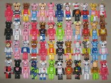 Medicom Be@rbrick AKB48 lots of 48x Bearbrick Action Figures Toys Gifts Loose
