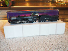 MTH Premier 20-3007-1 New York Central NYC 4-6-2 Pacific #4912 w/ OB