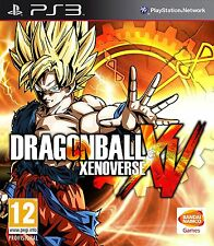 Dragonball xenoverse (PS3)
