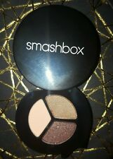 Smashbox Photo Op eyeshadow trio 'Screen Shot' BN 1.2G