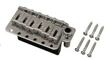 New! Left Handed Genuine Gotoh Chrome Tremolo 510T-RS2 Strat Style.