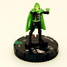 HEROCLIX DC THE FLASH - #021 Pied Piper *UC*