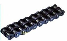 "NEW Ten feet PEER 50-2 DOUBLE ROW Roller Chain high qual 5/8"" Pitch X 10'  (O-5)"