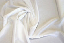 """60"""" TWO TONE CHIFFON Fabric 100% Polyester - 13 Colors"""