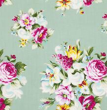 Free Spirit Circa by Jennifer Paganelli PWJP071 Green BTY Cotton Fabric
