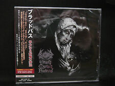 BLOODBATH Grand Morbid Funeral + 1 JAPAN CD Paradise Lost Katatonia Opeth Death