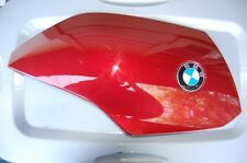 Bmw C650gt Maxi K19 11-16 Left Upper Trim Front Plastic Fairing Free Shipping