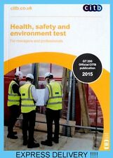 CSCS TEST BOOK 2015 MANAGERS AND PROFESSIONALS - NEWEST