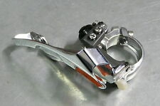 SHIMANO MT Bike Clamp-On 31.8 Front Derailleur Top Pull ! NOS BX13