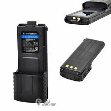 BAOFENG Li-ion Battery BL-5L 3800mAh for UV-5R UV-5RE BF-F9 UV-5RB two way radio