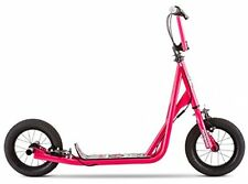 Mongoose 2016 Expo Scooter,Christmas Gifts Activity Outdoors 12in , Pink/Black