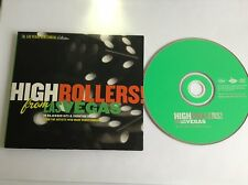 Various Artists - High Rollers! From Las Vegas (2005) CD