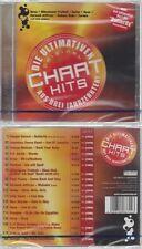 CD--NM-SEALED-VARIOUS -2003- -- DIE ULTIMATIVEN CHART HITS AUS DREI JAHRZEHNTEN