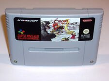 CHRONO TRIGGER - PAL IN ENGLISH GAME - SUPER NINTENDO SNES - CRONO TRIGER CROSS