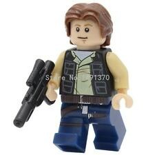 Star wars Rogue one mini figures-Young Han solo pg662-minifigures fits LEGO