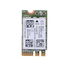 WIFI BT4.0 Dual Band NGFF Wireless Card Atheros QCNFA34AC For Lenovo B50-80 EPYG