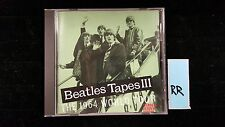 Beatles Tapes III...The 1964 World Tour, CD, Lot RR