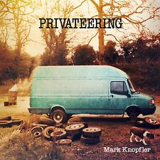 MARK KNOPFLER - PRIVATEERING: 2CD SET (2012)