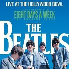 THE BEATLES - Live At The Hollywood Bowl -- CD  NEU & OVP  09.09.2016