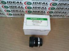 FUJINON  HF25HA1B **New in Factory Packaging**