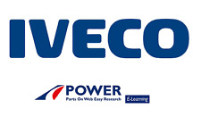 IVECO POWER TRUCKS 02-2016 CATALOGO RICAMBI EPC ELECTRONIC SPARE PARTS CATALOGUE