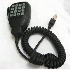PTT DTMF Mic for Kenwood Car Mobile radio TK-7180 TK-868 TK-768 KMC-32 KMC-36