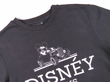 (M625) DISNEY SWEATSHIRT BLOUSE ORIGINAL CASUAL FUN size S