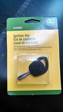 JOHN DEERE OEM LAWN MOWER IGNITION  KEY GY20680 135 D100 LA100 LT SABRE SCOTTS