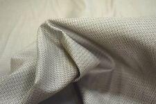 "GRANITE TESSITURA MONTI SPA FINE ITALIAN 100% COTTON SHIRTING FABRIC 60"" W"