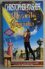 A Wizard in Absentia (Rogue Wizard #1) by Christopher Stasheff PB 1st Ace