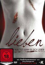 Lieben - Nur tot kann er dich lieben Numan Acar, , Luana Bellinghausen NEW DVD