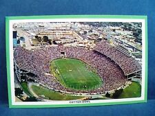 Postcard TX Dallas Cotton Bowl