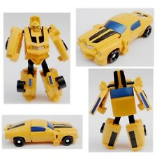 Transformers Bumblebee Autobots Robot Action Figure Boys Kids Toy Gift New