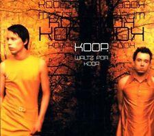 Koop Waltz for Koop (2001) [CD]