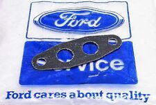 XF FALCON GENUINE FORD NOS EGR VALVE MOUNTING GASKET