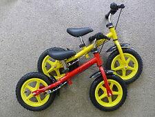 2 x Enfants Vélo De Course 12 Pouces, Freins